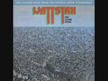 Wattstax cd2_03. The Rance Allen Group - Lying On the Truth.wmv