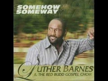 It's Your Time: By Luther Barnes & The Sunset Jubilaires
