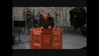 Trinity Church Sermon 1-2-11 Part-5