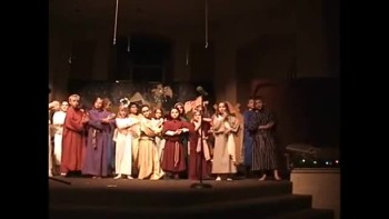 SHBC Children's Musical Clip Two
