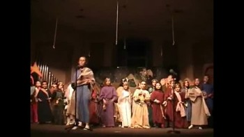 SHBC Children's Musical Clip Three