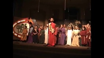 SHBC Children's Musical Clip Four