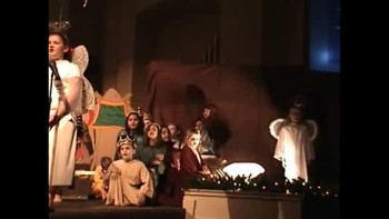 SHBC Children's Musical Clip Six