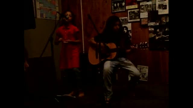 Potter's Cafe - Saturday Nite Entertainment