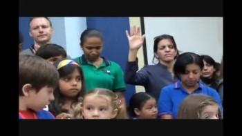 Kids, Igreja Resgate
