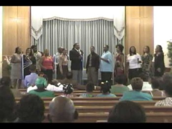 Sweetwater Church of Christ ~ Voices fo Harmony covers Luther Barnes' Lord, We Need Your Spirit