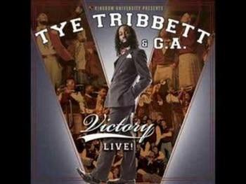 Victory - Tye Tribbett & GA
