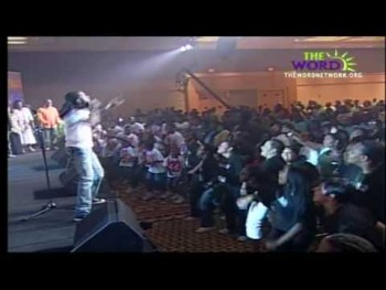 NEW Tye Tribbett and GA No Other Choice LIVE