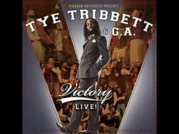 Tye Tribbett and GA - No Other Choice