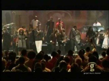 Tye Tribbett & GA - Front Row Live (Part 2)