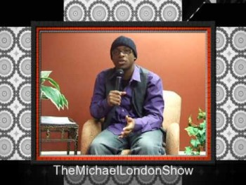 TheMichaellondonShow:Da truth and Tye Tribbett's wife in adultery exposed pt1