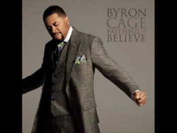 Byron Cage & Tye Tribbett - In The Midst