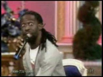 Tye Tribbett Interview Preaching on TBN part 2