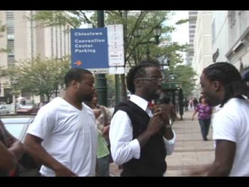 "TYE TRIBBETT PHOTO SHOOT ""STANDOUT"" chapter 2"