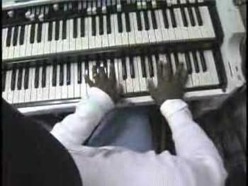 Tye Tribbett-Exclusive Undergound Rehearsal- GospelMusicians.com/Interviews