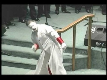"Mount Pilgrim Mime Ministry- ""The Best In Me"""