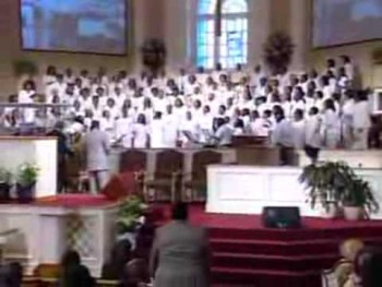 """Oh the Blood"" --House of Hope Choir"