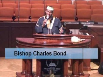 "Bishop Charles Bonds ""What To Do Before You Say ""I DO"""