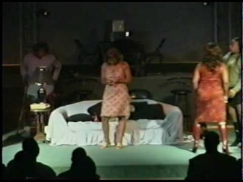"Clips from the Gospel Play ""My Bruthas & My Sistahs"""