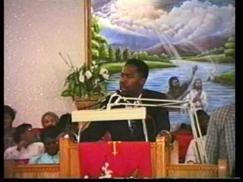 "Rev. Paul Jones ""I Won't Complain"""