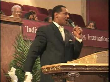 """""""Reverend Left Over""""-Rev.Tellis Chapman"""