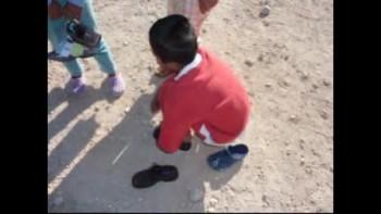 JESUS twentyfourseven On The Road--Update--Reynosa, Mexico