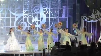 Dancing by Angels (Joint Dancing Team / Manmin Central Church - Rev.Dr.Jaerock Lee)