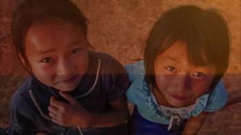 Hmong Song - Kuv Yog Lub Nubqub
