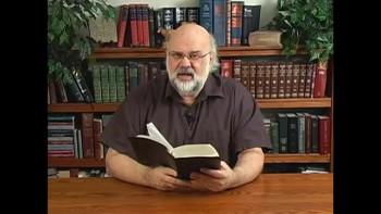 Calvary Chapel Lancaster, PA - John 20 pt 1 Bible Study