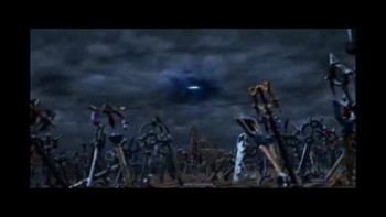 Kingdom Hearts- One World