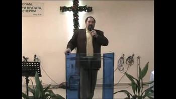 16.01.2011г.п-р Л. Шиваров-Разпознаване на бащинството 2