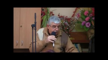 Пастор  Фахри  Тахиров  -  Християнският  растеж