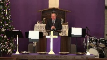 Sermon Monroeville First Baptist 2011-01-16