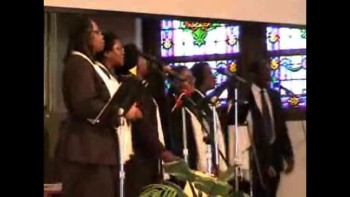 PILGRIM BAPTIST CHURCH ENSEMBLE: PRE-SERMONIC MUSICAL SELECTION