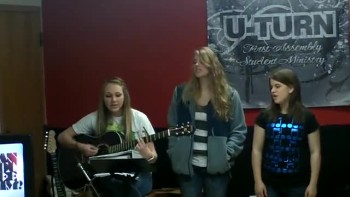 Uturn Student Worship Team