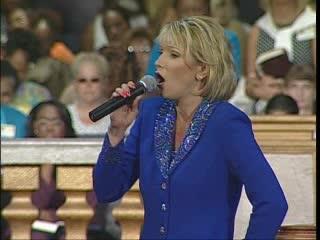 Paula White Preaching