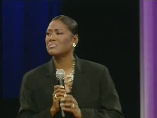 Juanita Bynum Preaching The Word