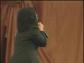 Juanita Bynum - Womens Conference