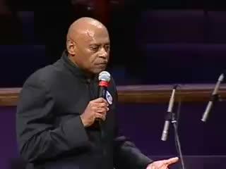 Bishop Paul S. Morton & PJ - Let Go, Let God