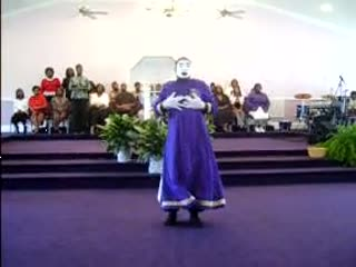 Peculiar Mime Ministry (Healing Worship & Praise Is What I Do)