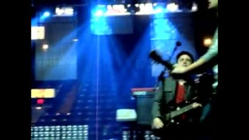 Sidewalk Prophets, Just Might Change Your Life (Live)