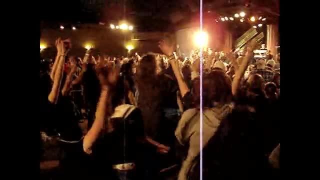 The RAMP - Vinyard Youth Dancin' for JESUS!