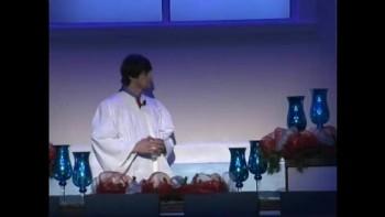 Trent Lamb Baptism