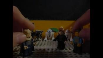 Lego Star Wars Episode V: Christ's Birth