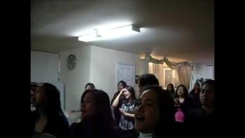 Worship Service 010911