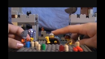 Lego Star Wars Episode XXII: Esther