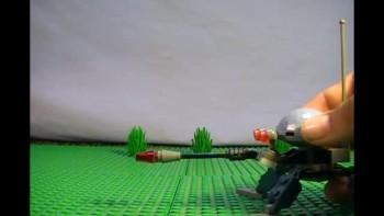 Lego Star Wars Episode XVII: Samuel