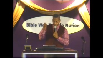 Clip 6 - Apostle T. Allen Stringer - ''The Annihilation of Impossible Things''
