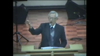 Kei To Mongkok Church Sunday Service 2011.01.16 part 3/4