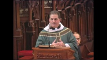 Ste Marie Parish Sunday Homily Rewind - 1-16-11
